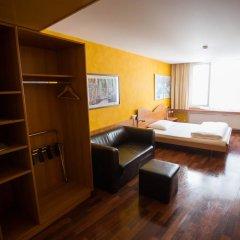 Hotel California Цюрих комната для гостей фото 4