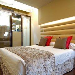 Отель Vincci Capitol 4* Стандартный номер с различными типами кроватей фото 2