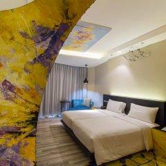 Siam@Siam Design Hotel Pattaya 5* Стандартный номер