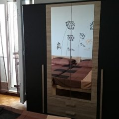 Апартаменты Apartment Zara сауна