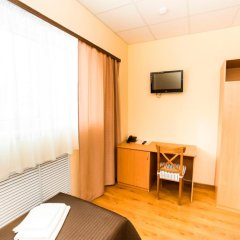 Гостиница МК удобства в номере
