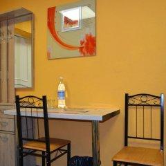 Altshtadt Hostel Стандартный номер с различными типами кроватей