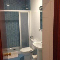 Hotel Pinar Somo Surf ванная