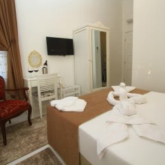 Dantela Butik Hotel 3* Номер Делюкс фото 2
