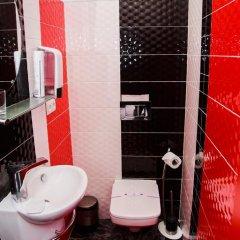 Georg-City Hotel 2* Стандартный номер разные типы кроватей фото 15