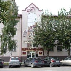 Гостиница Ностальжи в Тюмени 2 отзыва об отеле, цены и фото номеров - забронировать гостиницу Ностальжи онлайн Тюмень парковка