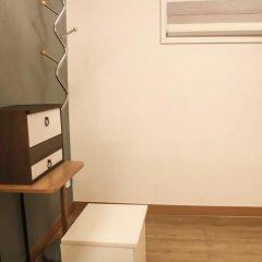 Отель The Present Guesthouse Южная Корея, Сеул - отзывы, цены и фото номеров - забронировать отель The Present Guesthouse онлайн сейф в номере