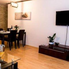 Апартаменты Arpad Bridge Apartments спа