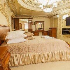 Гостиница Izumrud в Иркутске отзывы, цены и фото номеров - забронировать гостиницу Izumrud онлайн Иркутск комната для гостей фото 4