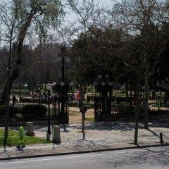 Отель La Ciudadela фото 5