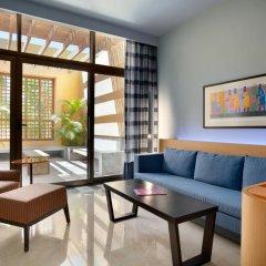 Kempinski Hotel Ishtar Dead Sea 5* Полулюкс с различными типами кроватей фото 2