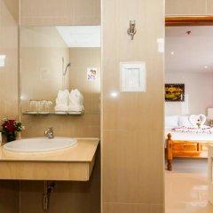 Отель VITS Patong Dynasty ванная