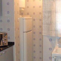 Отель Villas Costa Calpe ванная