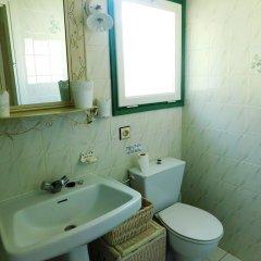 Отель Villa Mallorca ванная