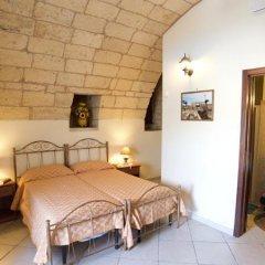 Отель Masseria Cinti Италия, Канноле - отзывы, цены и фото номеров - забронировать отель Masseria Cinti онлайн комната для гостей фото 5