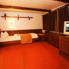 Hotel Ritter St. Georg 3* Стандартный номер с различными типами кроватей фото 7