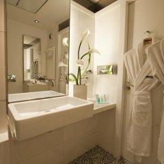 Hotel Beau Rivage 4* Улучшенный номер фото 6