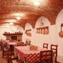 Отель Agriturismo La Filanda Манерба-дель-Гарда питание фото 2