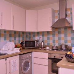 Tulip Hotel Apartments 4* Апартаменты с 2 отдельными кроватями фото 22