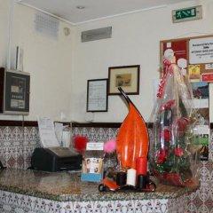 Отель Residencial Belo Horizonte питание