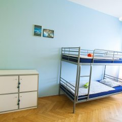 McSleep Hostel Prague комната для гостей фото 4