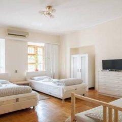 Гостиница Life на Белорусской 2* Стандартный номер с 2 отдельными кроватями (общая ванная комната) фото 10