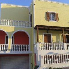 Отель Christina Pension Греция, Остров Санторини - отзывы, цены и фото номеров - забронировать отель Christina Pension онлайн парковка