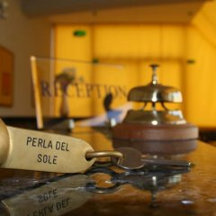 Отель Bed And Breakfast Perla Del Sole Аренелла интерьер отеля