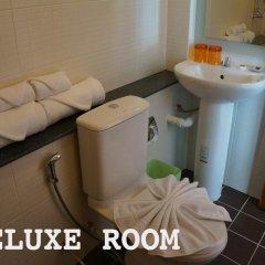 Отель The Chalet Panwa & The Pixel Residence 3* Номер Делюкс с различными типами кроватей фото 8