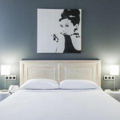 Отель ILUNION Bel-Art 4* Стандартный номер с различными типами кроватей фото 2