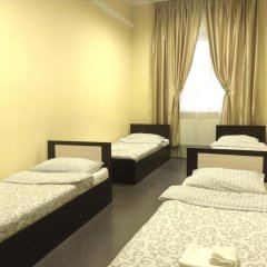 Hotel na Ligovskom 2* Номер Эконом с различными типами кроватей фото 3
