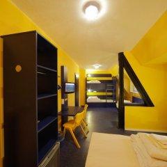 Bed'nBudget Expo-Hostel Rooms Стандартный номер с различными типами кроватей фото 4
