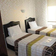 Balkan Hotel Стандартный номер с двуспальной кроватью фото 2