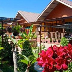 Отель Lanta For Rest Boutique 3* Бунгало Делюкс с различными типами кроватей фото 27