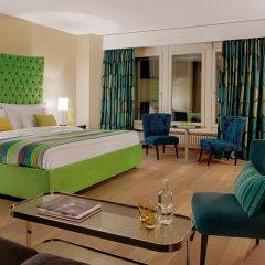 Boutique Hotel Wellenberg 4* Полулюкс фото 6