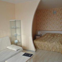 Гостиница Спутник 2* Люкс разные типы кроватей фото 24