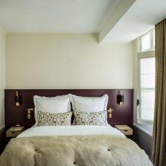 Hotel de la Tamise 4* Стандартный номер фото 2