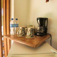 Отель Kudehya Guesthouse Ямайка, Треже-Бич - отзывы, цены и фото номеров - забронировать отель Kudehya Guesthouse онлайн удобства в номере