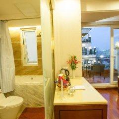 Tirant Hotel 4* Представительский номер с различными типами кроватей фото 3