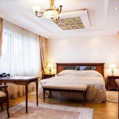 Апарт-отель Москоу Кантри Клаб 5* Улучшенный номер с различными типами кроватей фото 2