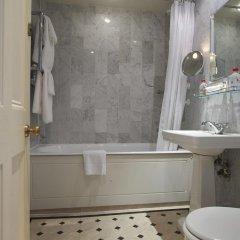 Отель DURRANTS Лондон ванная фото 2