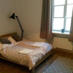 Отель Castle Inn 3* Стандартный номер фото 4