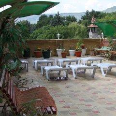 Гостиница Sanatory Elita гостиничный бар