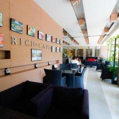 Kt Mansion & Hotel Бангкок интерьер отеля фото 3