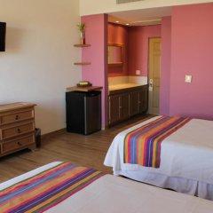 Marisol Boutique Hotel 3* Стандартный номер с различными типами кроватей фото 2