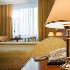 Гостиница Авалон 3* Стандартный номер с разными типами кроватей фото 8