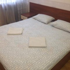 Respect Aparts Hostel Минск комната для гостей фото 2