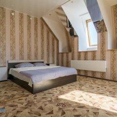 Хостел House Кровать в общем номере с двухъярусной кроватью фото 3