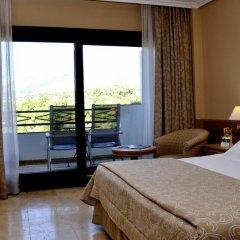 Отель SH Villa Gadea 5* Стандартный номер с различными типами кроватей