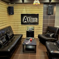 Гостиница Atlantis в Оренбурге отзывы, цены и фото номеров - забронировать гостиницу Atlantis онлайн Оренбург интерьер отеля